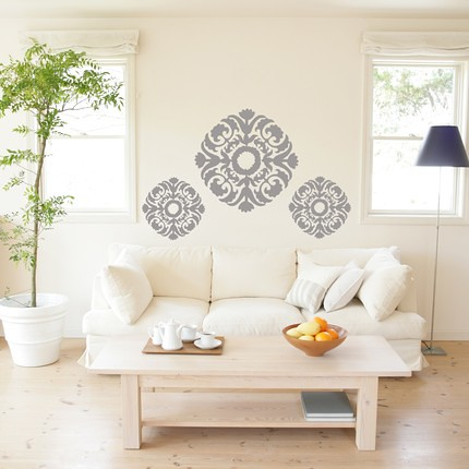 Wall Decals, Home Decor , Room Stickers