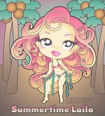 Summertime Laila