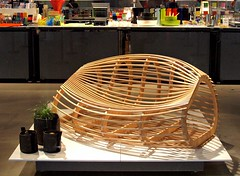 design for a bench