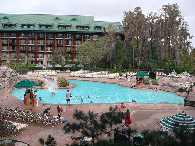 Recent Photos The Commons Getty Collection Galleries World Map App    Wilderness Lodge Pool Slide