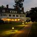 Four Chimneys Inn by buzzstuff