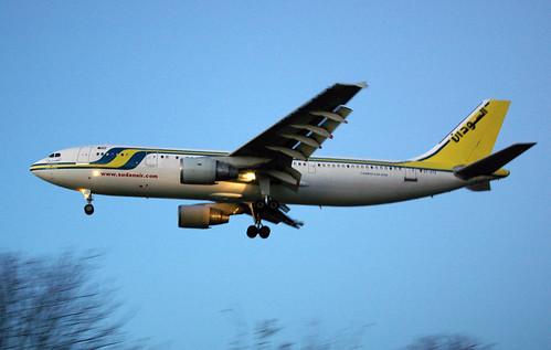 A306 - Airbus A300B4-622R