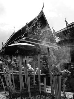 Templo do Buda de Esmeralda
