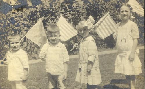 auntdot 1915