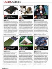 Trail Magazine June 2009