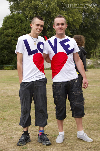 2010 Brighton Pride
