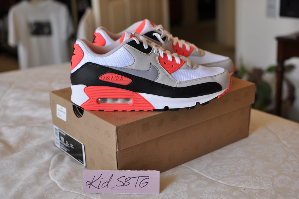 Infrared 90