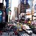 Miniature New York