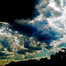 god's drifting in heaven by BehindBlueEyes
