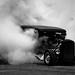 wheels on fire by lilmisshothead