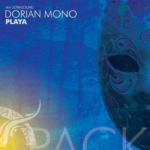 Dorian Mono - Playa