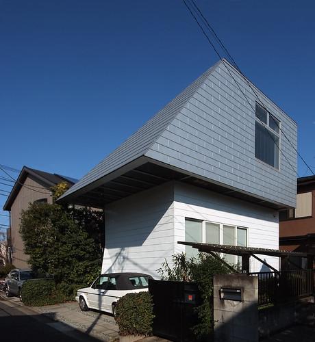 ガエハウス / GAE house