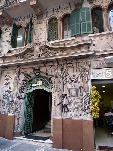 Rua Dom José Gaspar, Centro