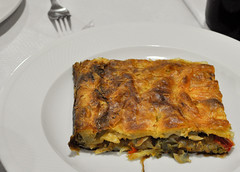 meal, breakfast, frittata, moussaka, food, dish, cuisine, quiche, lasagne,