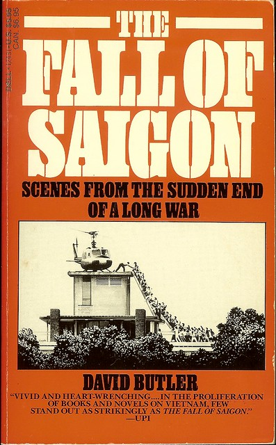 an analysis of the fall of saigon The day after the north vietnamese took saigon, the city was woken by triumphal  song during the night the engineers of the victorious army.