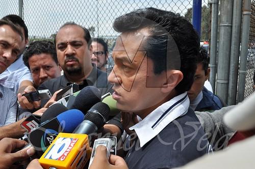 DSC_0022 Nuevamente se empaña al Puebla FC *Detención de Bernat* por LAE Manuel Vela