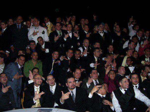 25th Anniversary Gala - Waldorf Astoria
