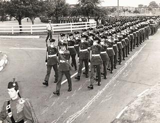 1969 08 01_One of My Flight RAF Swinderby