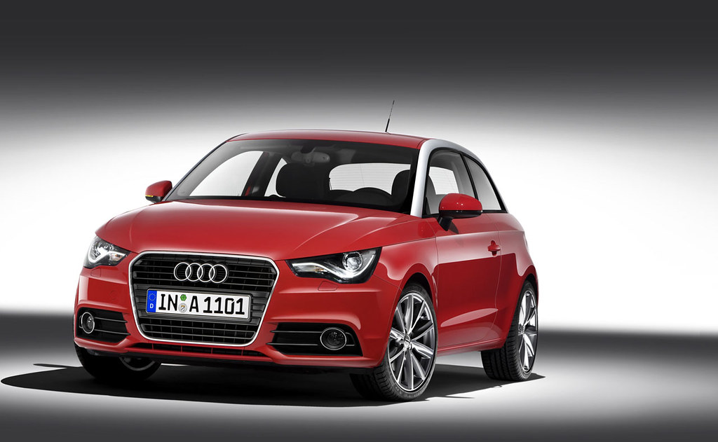 audi a1 convertible. Black Bedroom Furniture Sets. Home Design Ideas