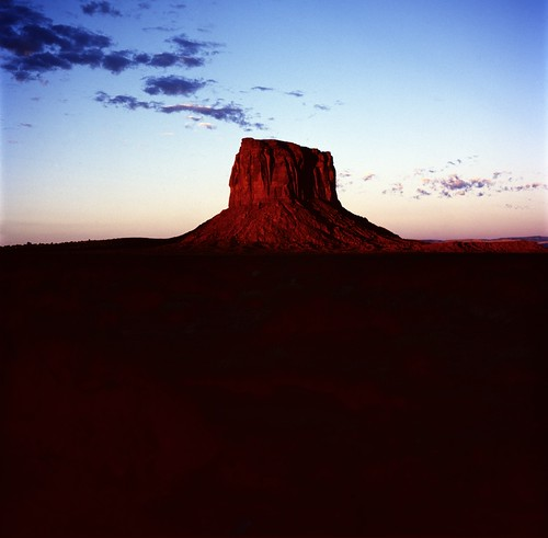 Day 12: Monument Valley~Mitchell Butte