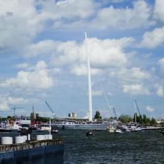 Dwinger, Sail Amsterdam 2010, Amsterdam - Netherlands