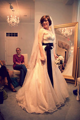 wedding dress boutiques