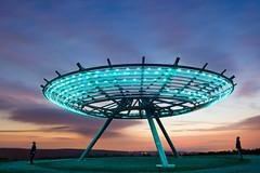 Haslingden Halo - The Lancashire UFO