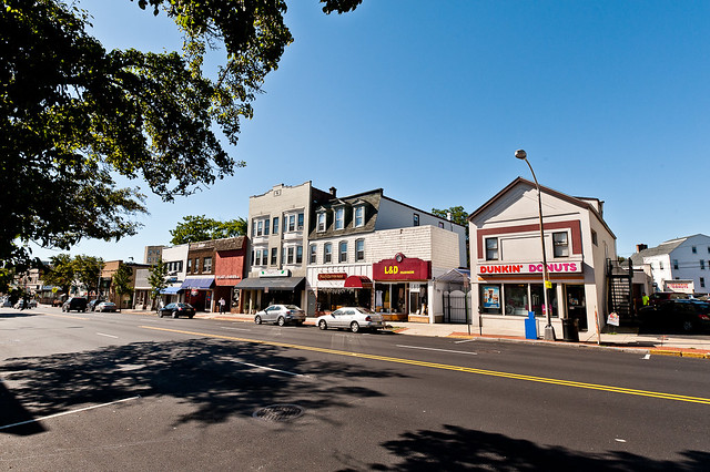 New Restaurants In Upper Montclair Nj