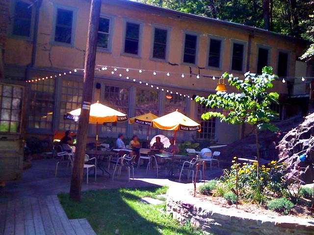 Best Restaurants In Jim Thorpe Pa