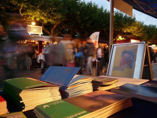 Museumsuferfest 2010