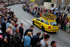 Tour de France contest winner announced