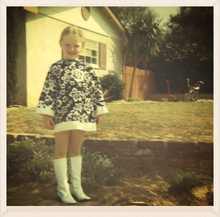 BETSY'S BOOTS 1969