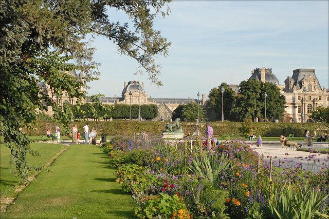 le jardin des tuileries flickr photo sharing