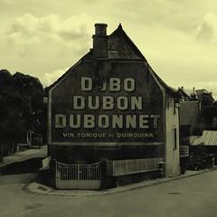 Dubo, Dubon, Dubonnet !