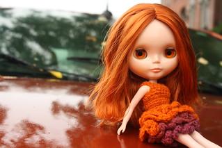 109/365 Perpetual Pumpkin