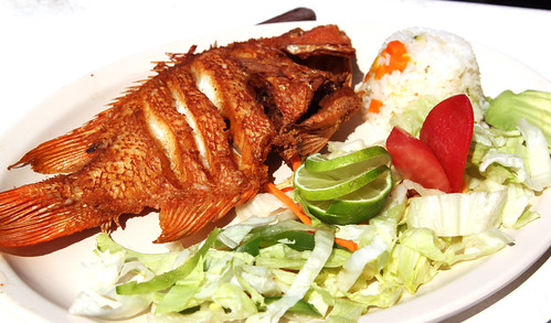 Fried whole fish images galleries for Deep fried whole fish
