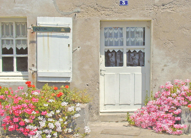 French Country Door Flickr Photo Sharing