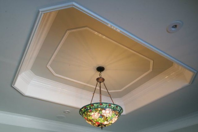 Types Of Tray Ceilings: Flickr - Photo Sharing
