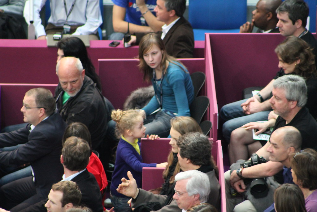 Jada, Kim Clijsters' daughter