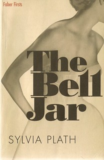 the bell jar cover