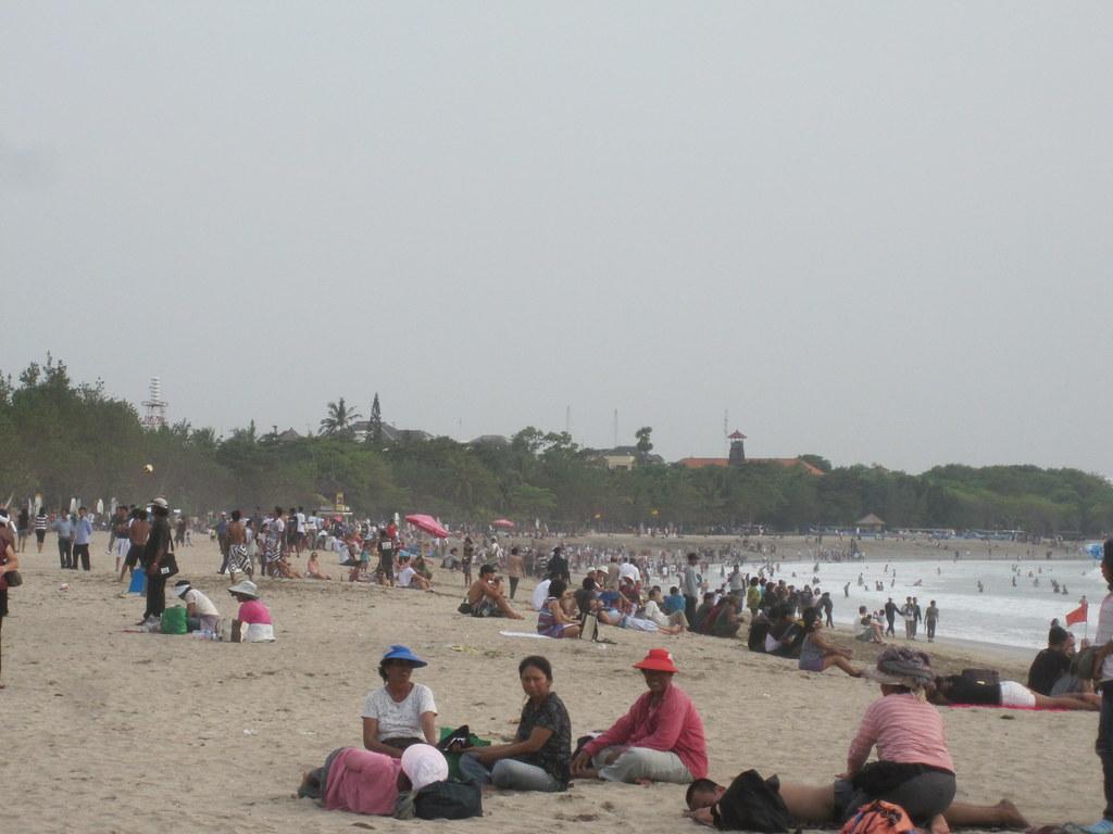 Bali Beach I