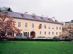 Mozart Wohnhaus (Mozart Residence)