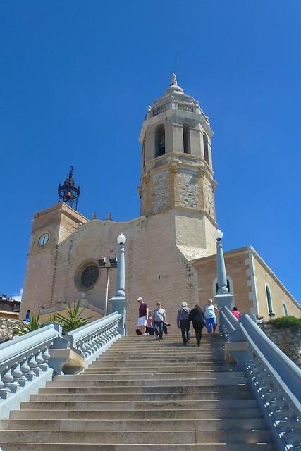 Iglesia de San Bartolom, Panasonic DMC-TZ20
