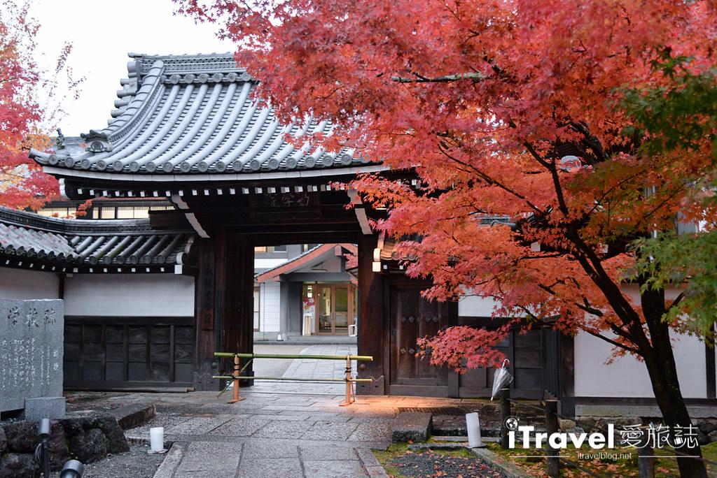 京都赏枫景点 永观堂 (65)