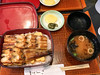 Photo:Conger eel bento (穴子の飯) in the Himeji style By foliosus