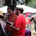 Folklife Festival Fellow Flickr Folks by Mr.TinDC