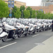 CHP Funeral by East of West LA