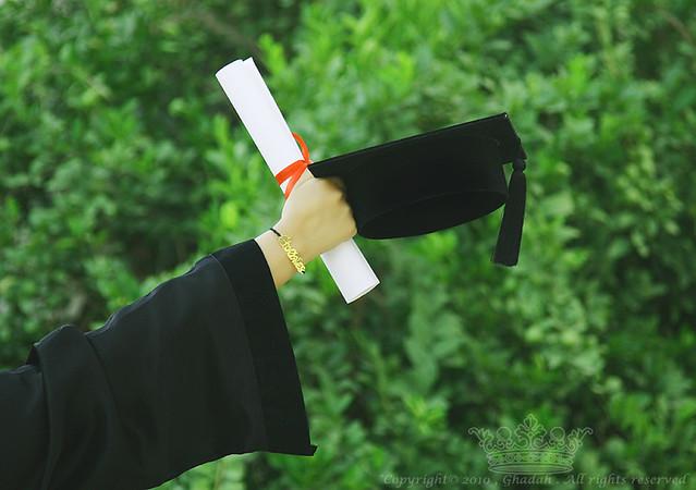 Graduated ♥♥♥