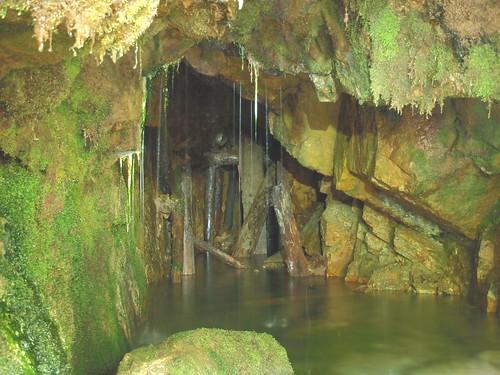 mineral creek mine