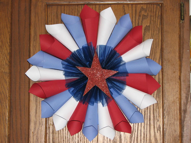 4th of july decorations for Decoration 4 july
